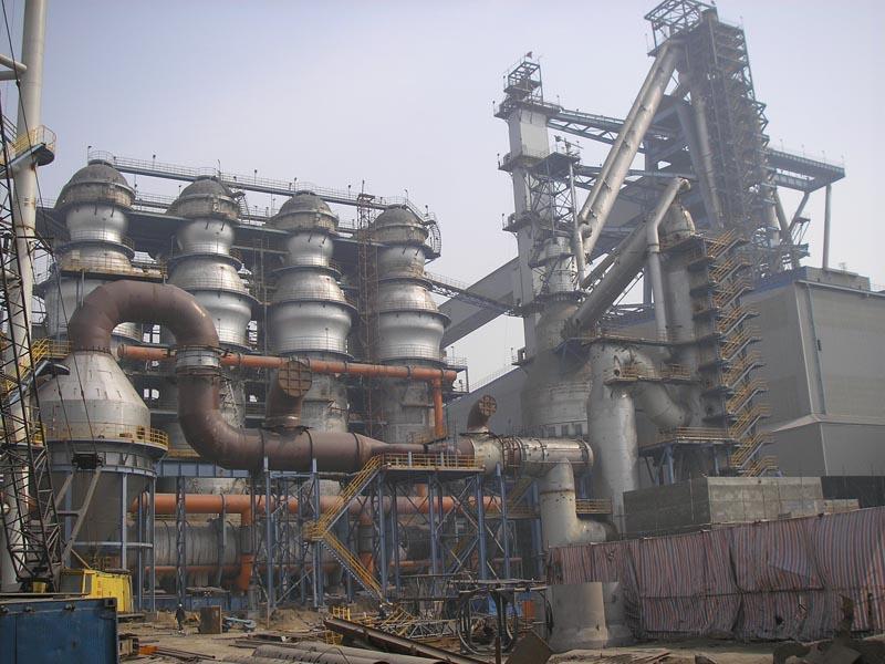Hotwork Solution For Furnace Design Industry Solution