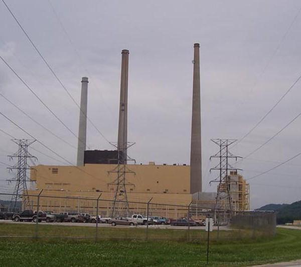2008, USA, CFB Boiler, 27 Burners, Diesel Oil