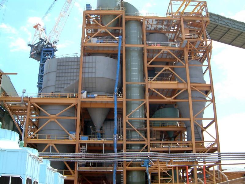 Hotwork Alumina And Aluminum Industry Solutions Hotwork