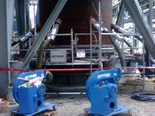 Hotwork Mill Heating Solutions