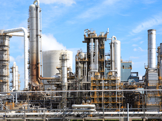 Hotwork Industrial Chemical Processing Solutions