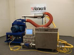 Hotwork Equipment