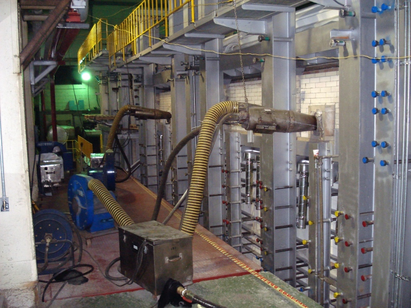 Hotwork Furnace Heatup Solutions Industry Solutions
