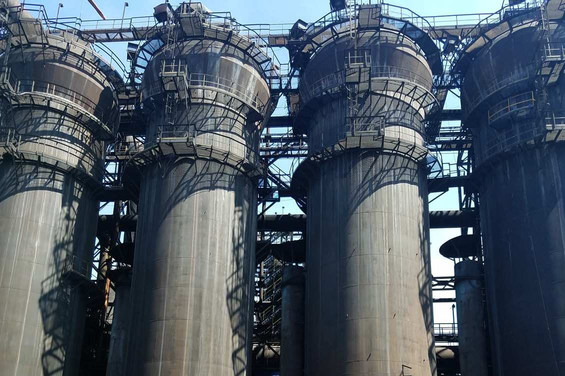 Hotwork Blast Furnace Solutions Industry Solutions Hotwork